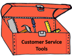 customer service tools