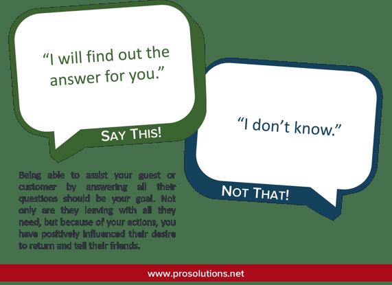 Customer Service & Revenue Blog | ProSolutions | Customer ...