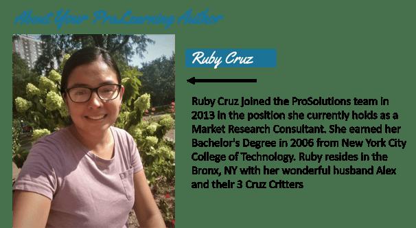 Ruby bio Pic