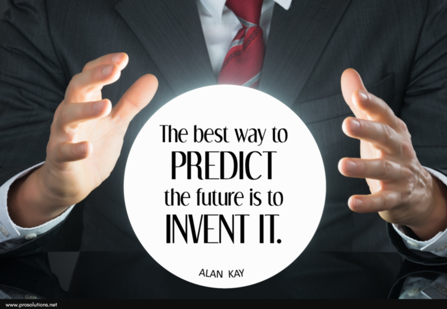ProSolutions - Invent the Future